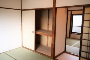 2F和室2