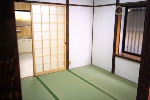 1F和室2