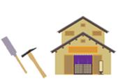 分譲住宅の設計、施行、販売、リフォーム