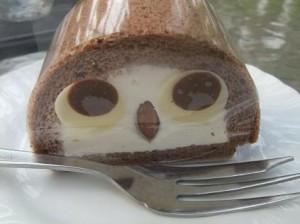 ロールケーキ☆