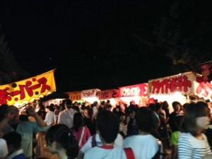 七夕祭り (2)