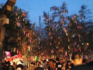 七夕祭り (3)