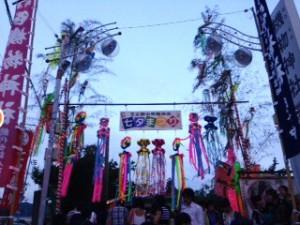 七夕祭り (4)