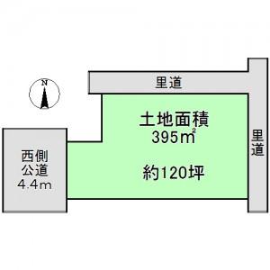 藤田町2丁目図面