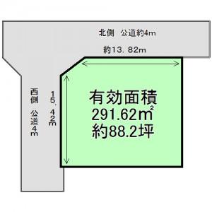 豊中市上野阪2丁目 7450 (3)