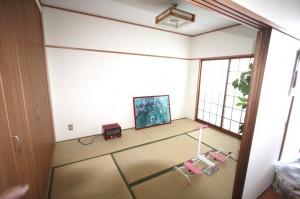 渚マンション 難波様写真 (4)