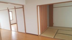 渚マンション 550難波様邸 (5)
