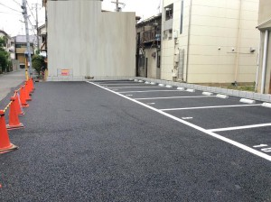萱島東駐車場 (4