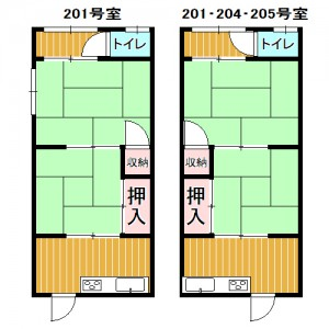 下神田町・図