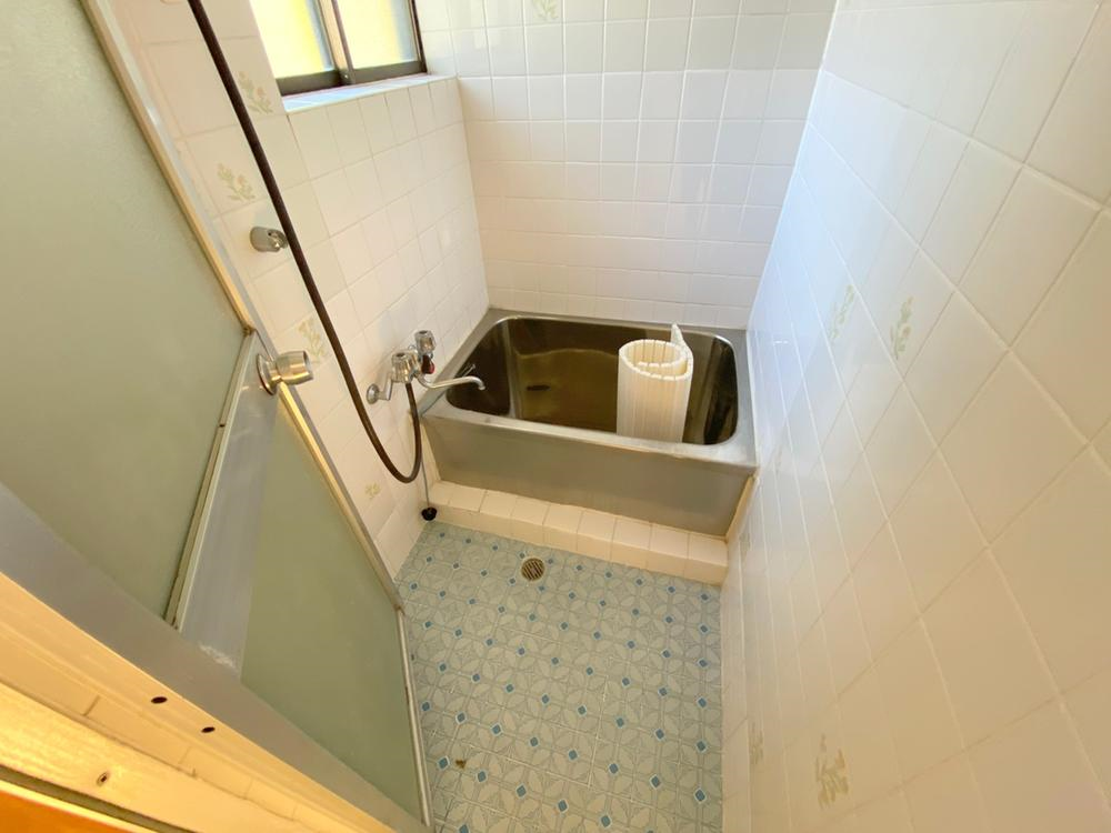 浴室 2020年11月撮影