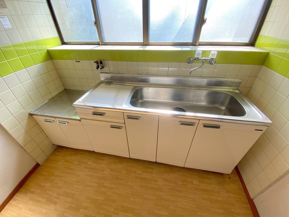 キッチン 2020年11月撮影