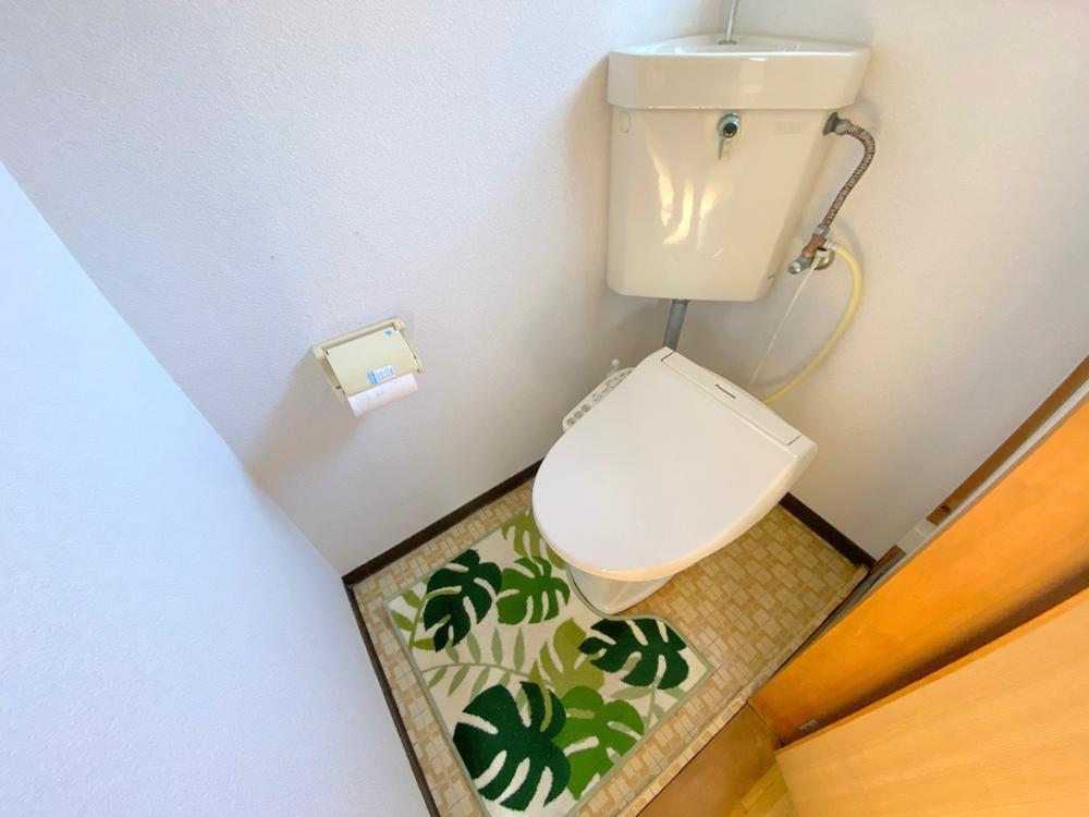 トイレ 2020年11月撮影